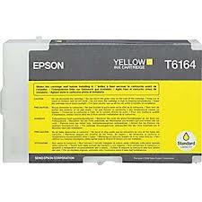 Epson T612400 Amarelo