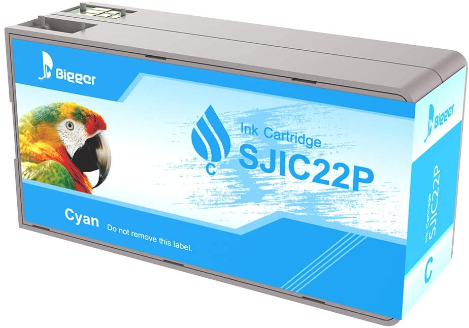 Epson S020602Colorworks C3500Azul Compativel
