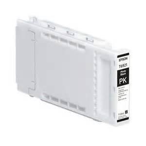 Epson T865140/ T866140Preto - Xxl Compativel