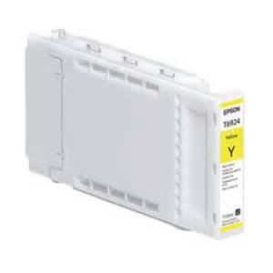 Epson T603400Amarelo  Compativel
