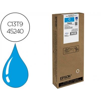Epson T945240 Xl Azul
