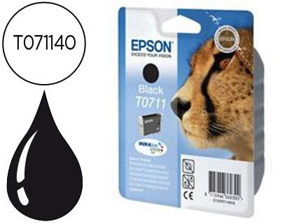 Epson T071140 Preto