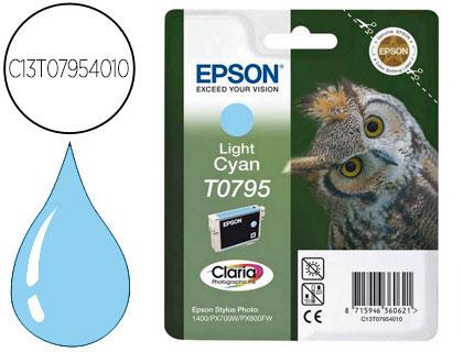 Epson T079540 - Siao Claro