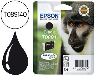Epson T089140 Preto