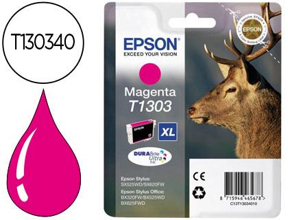 Epson T130340 Magenta