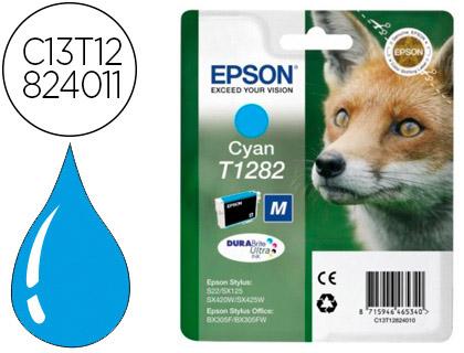 Epson T128240 Azul