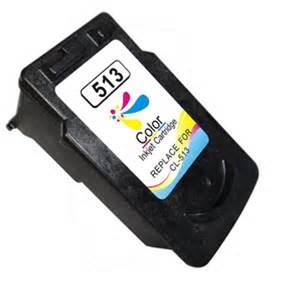 Canon Cl513/ Cl511 Cores Alta Capacidade Compativel