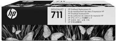 Hpc1q10a - Cabeça Impressão