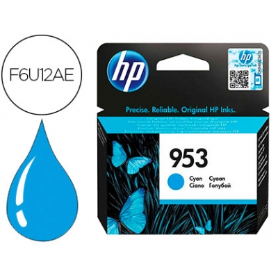 Hpf6u12a - Hp953 Azul