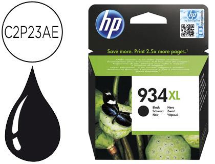 Hpc2p23a  - Hp934xl PRETO