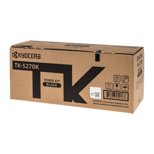 Kyocera Tk5270 Preto