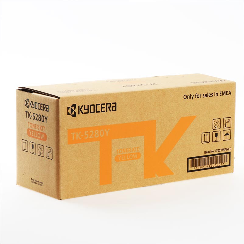 Kyocera Tk5280 Amarelo