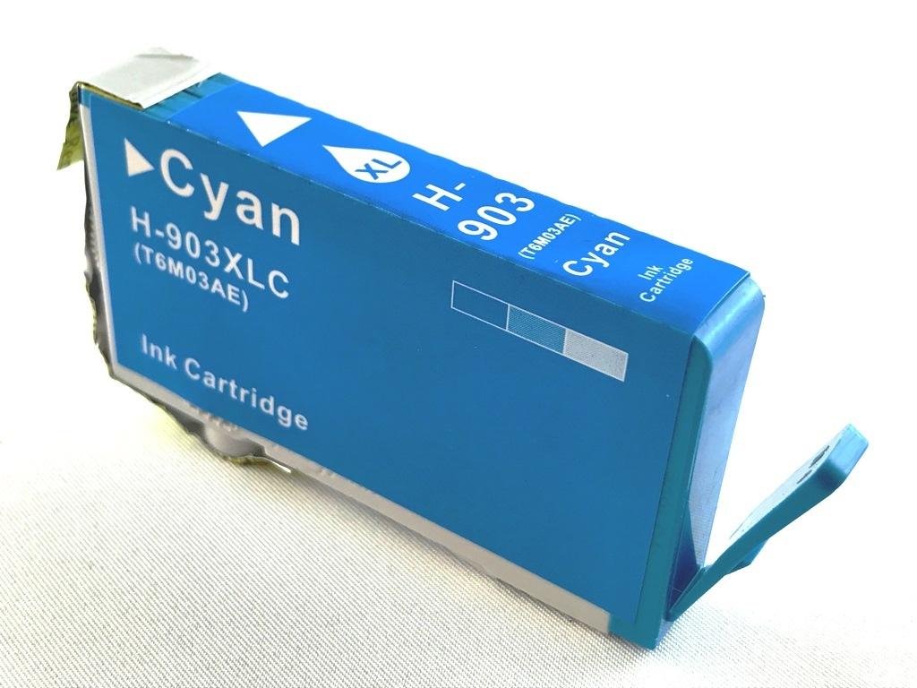 Hpt6m03a Ciano Hp903xl Compativel