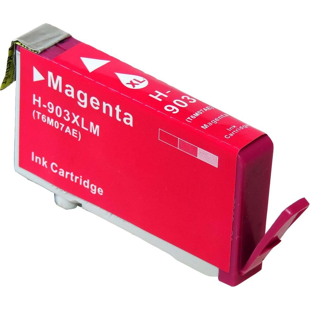 Hpt6m07a Magenta Hp903xl Compativel