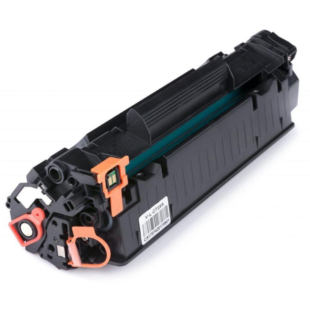 Hpcf283x - 2200 Cópias Compativel