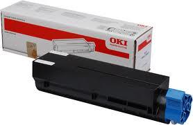 Oki C511p- C511/531 / Mc562 - Preto Toner P/ 7.000 Cópias