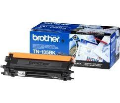 Brother Tn135 Bk