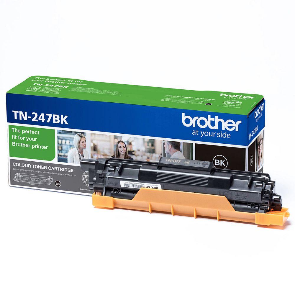 Brother Tn247 Preto