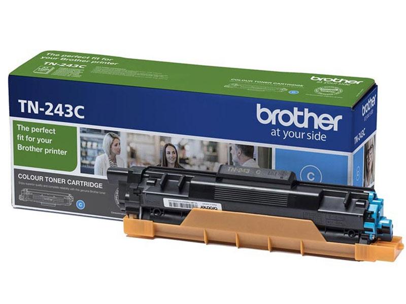 Brother Tn243 Azul