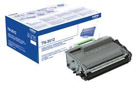 Brother Tn3512 - 12.000 Copias