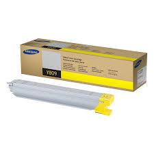 Samsung Clx9250nd Clt-y6072s Cartucho - 15000 Cópias - Amarelo