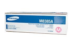 Samsung Clxr8385m - Clx8385nd - Magenta