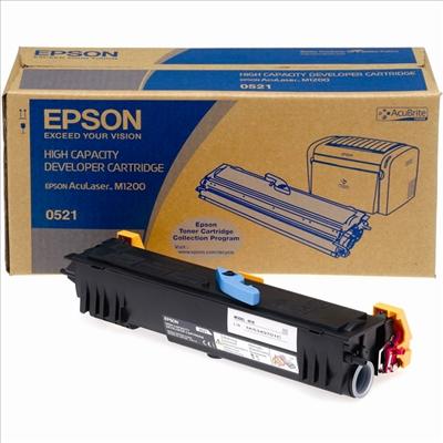 Epson Aculaser M1200 1.800 Copias