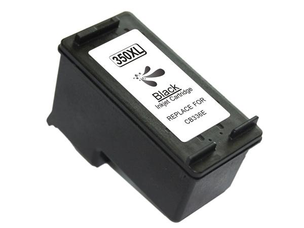 Hpcb336e - Hp350xl Alta Capacidade - Compativel