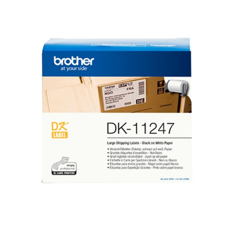 Brother Dk11247