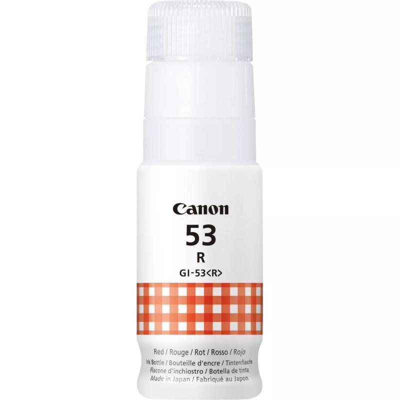 Canon GI53 VERMELHO